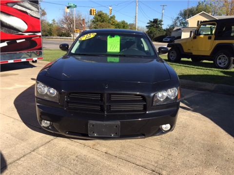 2010 Dodge Charger for sale in Monroe, MI