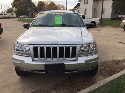 used 2004 jeep grand cherokee for sale michigan. Black Bedroom Furniture Sets. Home Design Ideas