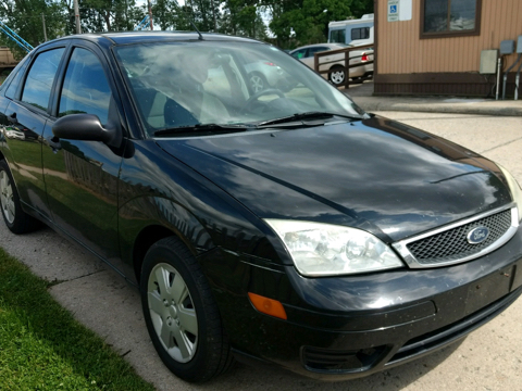 2006 Ford Focus for sale in Monroe, MI