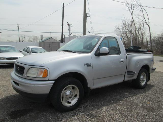 Used 1998 Ford F-150 for sale - Carsforsale.com