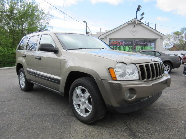 jeep grand cherokee for sale in clinton township mi. Black Bedroom Furniture Sets. Home Design Ideas