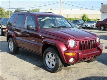 Jeep For Sale Clinton Township Mi
