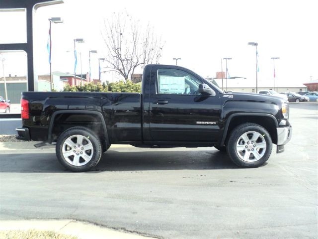 2015 gmc sierra 1500 sle 4x4 2dr regular cab 6 5 ft sb in leavenworth