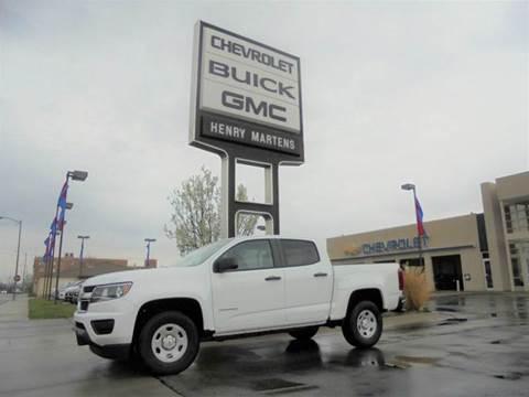 2017 Chevrolet Colorado for sale in Leavenworth, KS