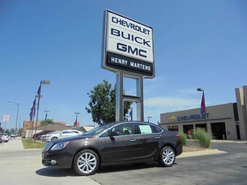 2016 Buick Verano for sale in Leavenworth, KS