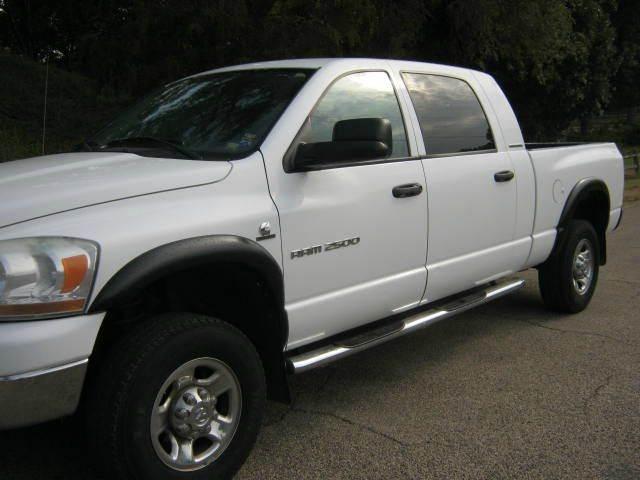 Used Dodge Trucks For Sale In Kansas Carsforsale Com