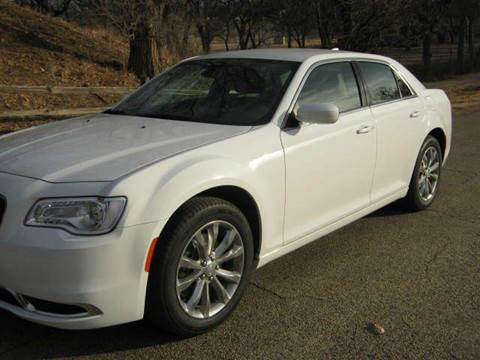 2017 Chrysler 300 for sale in Phillipsburg, KS