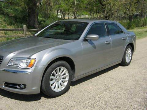 2013 Chrysler 300 for sale in Phillipsburg, KS