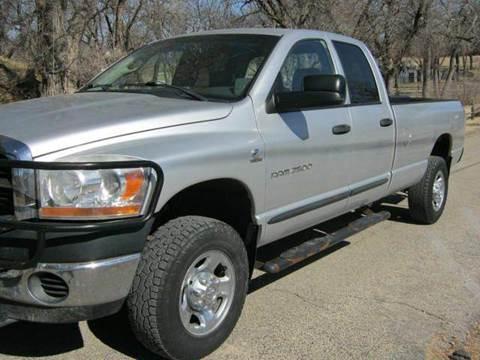 Dodge Ram Pickup 2500 For Sale Kansas Carsforsale Com