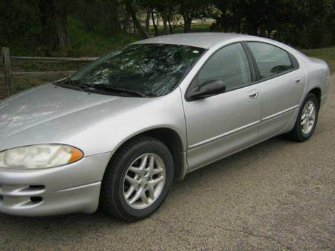 2004 Dodge Intrepid for sale in Phillipsburg, KS