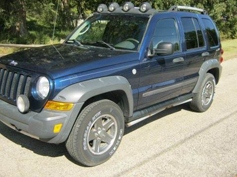 2005 Jeep Liberty for sale in Phillipsburg, KS