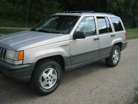1994 Jeep Grand Cherokee for sale in Phillipsburg, KS