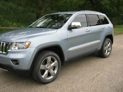 2013 Jeep Grand Cherokee for sale in Phillipsburg, KS