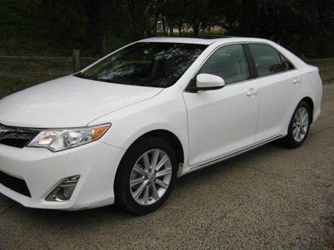 2013 Toyota Camry for sale in Phillipsburg, KS