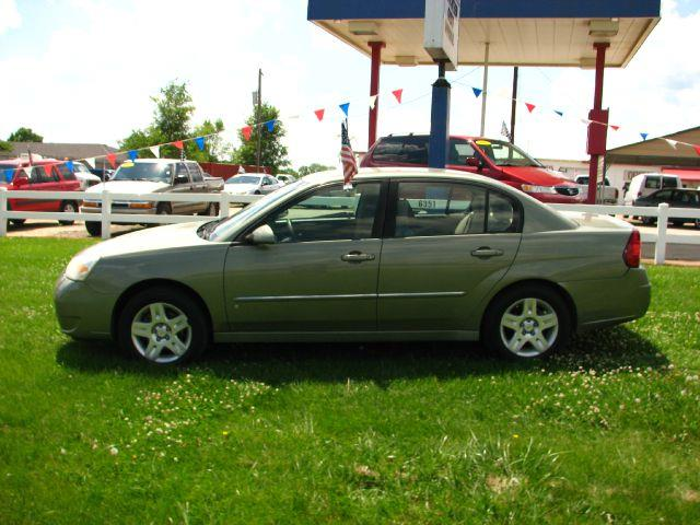 Used 2006 Chevrolet Malibu For Sale