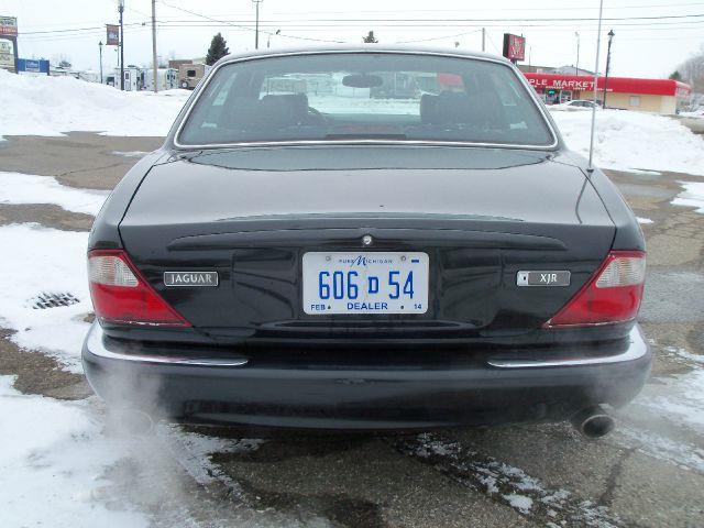 1998 Jaguar XJR Supercharged - Grand Rapids MI