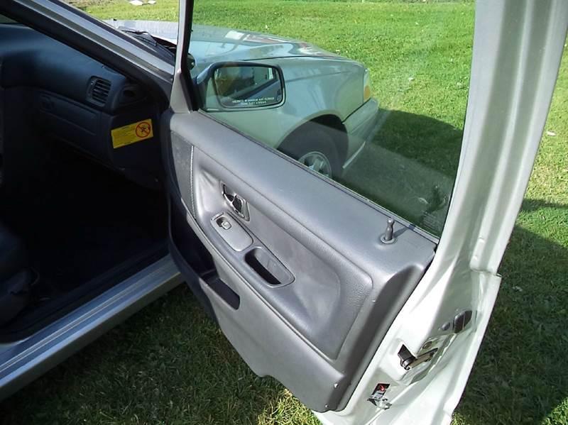 1999 Volvo S70 4dr Sedan - Grand Rapids MI
