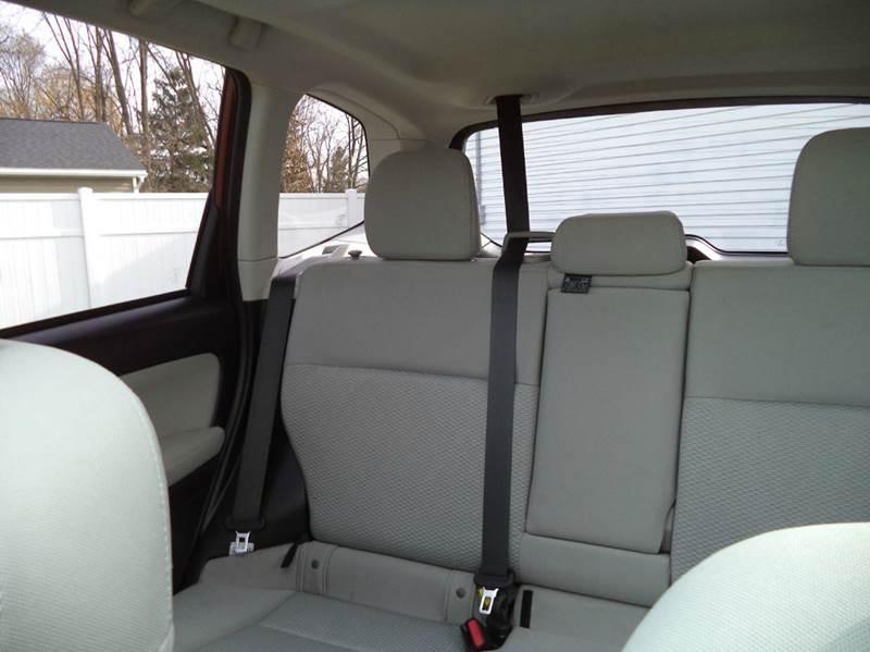 2014 Subaru Forester 2.5i Premium AWD 4dr Wagon CVT - Grand Rapids MI