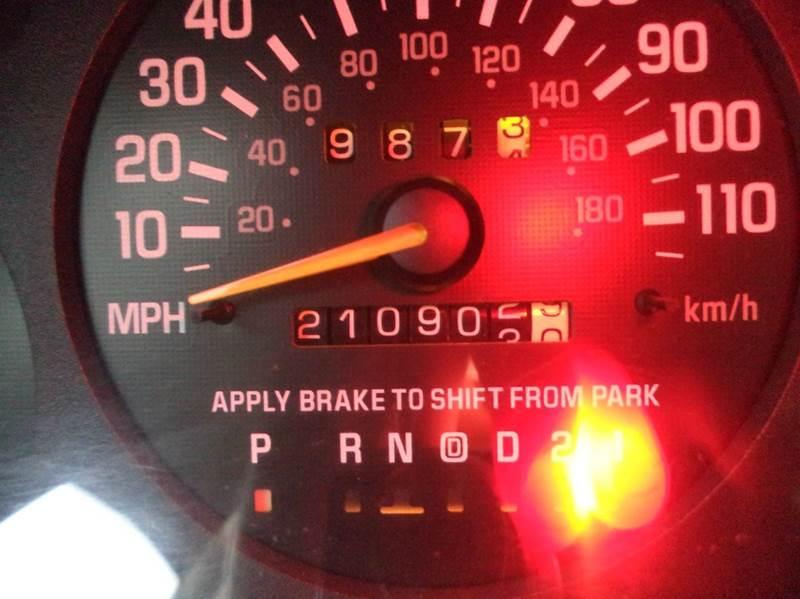 1999 Chevrolet Lumina 4dr Sedan - Grand Rapids MI
