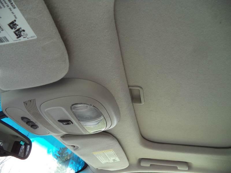 2007 Saab 9-7X AWD 5.3i 4dr SUV - Grand Rapids MI