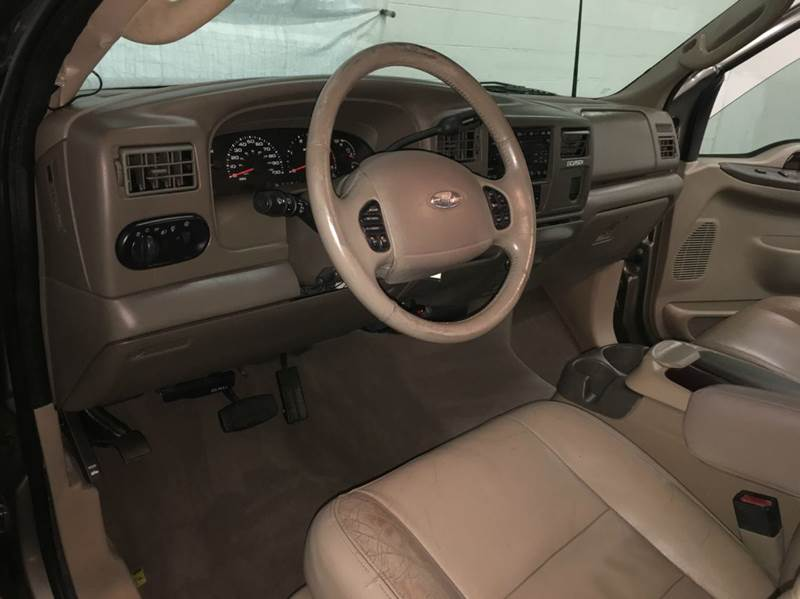 2003 Ford Excursion Limited 4WD 4dr SUV - Grand Rapids MI