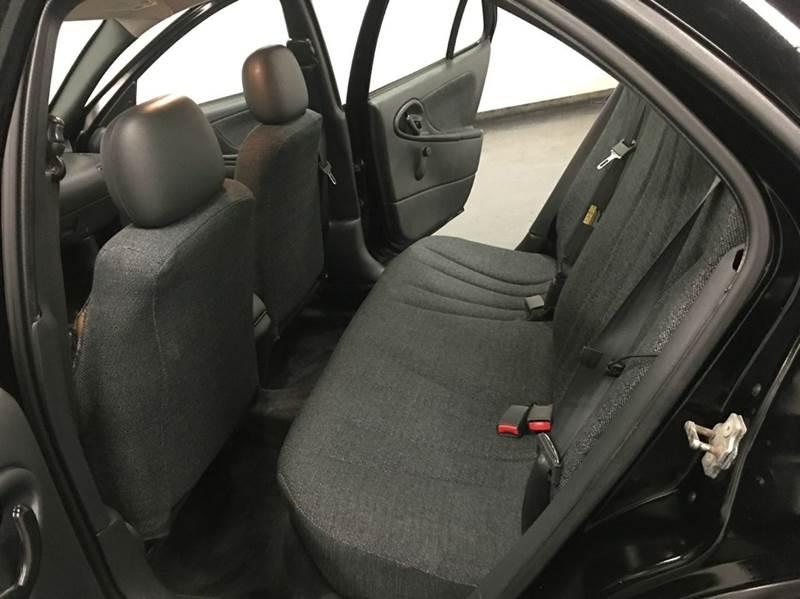 2004 Chevrolet Cavalier 4dr Sedan - Grand Rapids MI