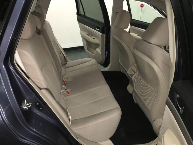 2014 Subaru Outback AWD 2.5i Premium 4dr Wagon CVT - Grand Rapids MI