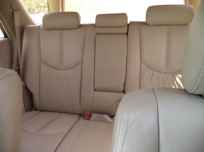 2000 Lexus RX 300 AWD 4dr SUV - Grand Rapids MI