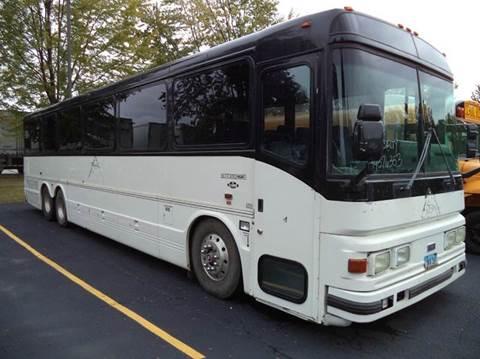 2000 Blue Bird Bus