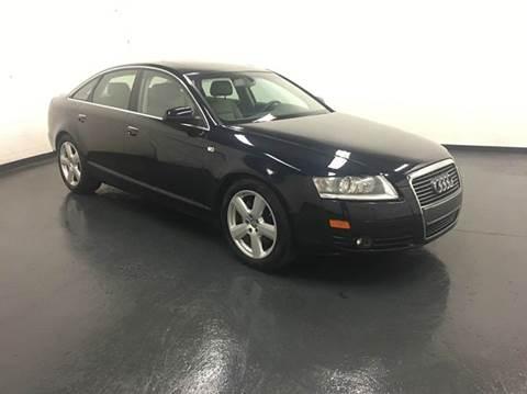 2006 Audi A6 for sale in Grand Rapids, MI