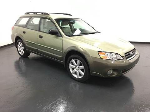 2006 Subaru Outback for sale in Grand Rapids, MI