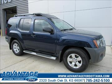 2010 nissan xterra for sale tulsa ok. Black Bedroom Furniture Sets. Home Design Ideas