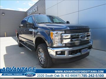 2017 Ford F-250 Super Duty for sale in Ottawa, KS