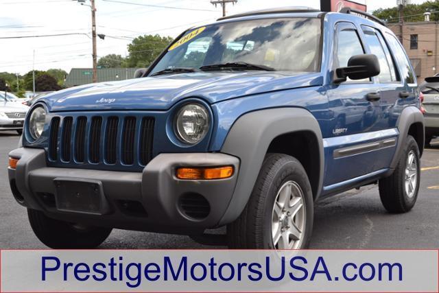 Jeep for sale in malden ma for Prestige motors malden ma
