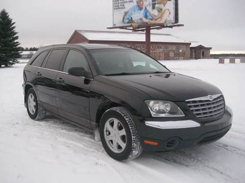 2005 Chrysler Pacifica for sale in Rice, MN