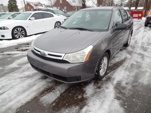 2012 Ford Focus SE 4dr Sedan - Warren MI