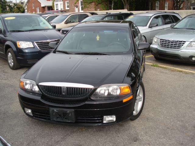 Used Cars Jackson Mi Area
