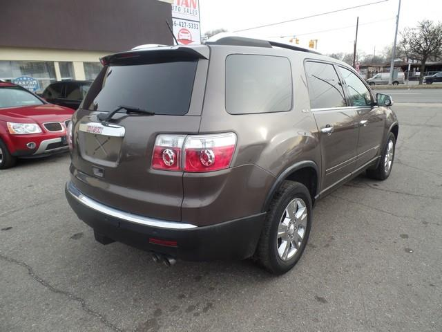 2007 Gmc Acadia Detroit Used Car for Sale