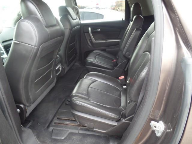 2007 GMC Acadia AWD SLT-2 4dr SUV - Warren MI