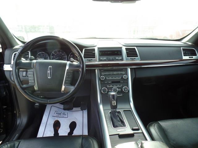 2010 Lincoln MKS 4dr Sedan - Warren MI