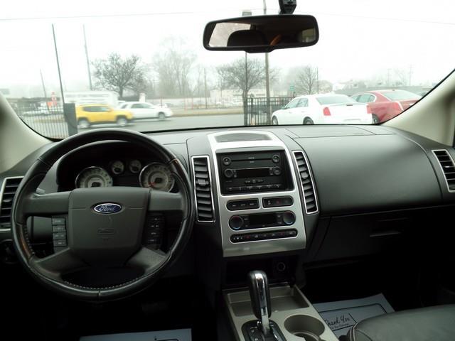 2007 Ford Edge AWD SEL Plus 4dr SUV - Warren MI