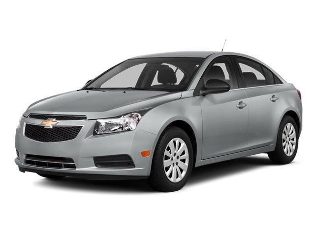 2014 Chevrolet Cruze 1LT Auto 4dr Sedan w/1SD - Warren MI