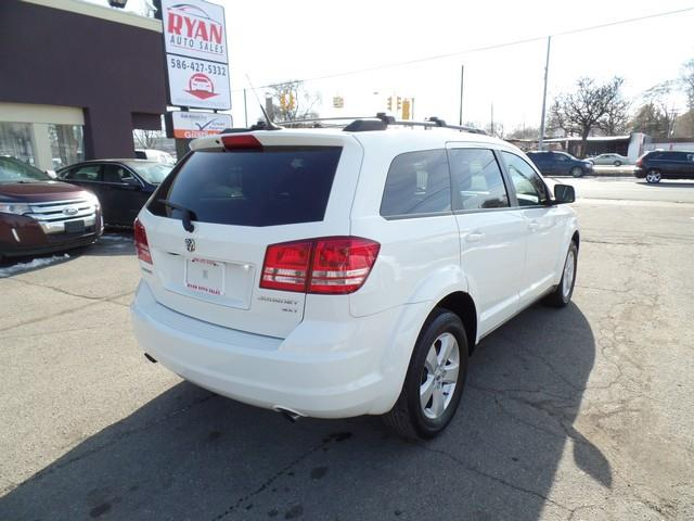 2012 Dodge Journey SXT - Warren MI
