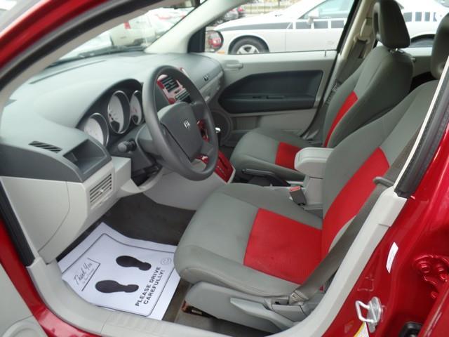2007 Dodge Caliber SXT 4dr Wagon - Warren MI