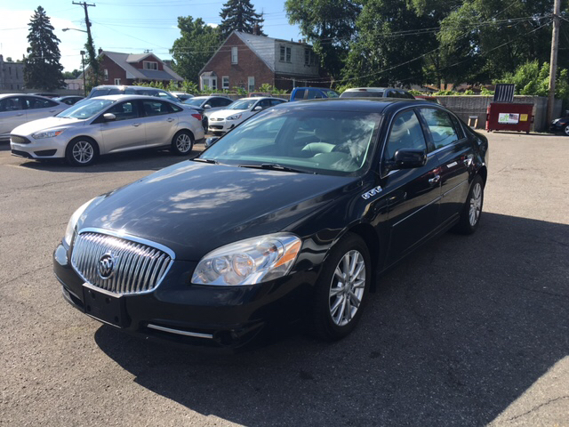 2010 Buick Lucerne Detroit Used Car for Sale