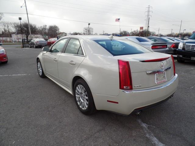 2010 Cadillac CTS 3.0L V6 4dr Sedan - Warren MI