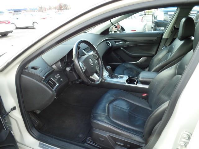 2010 Cadillac CTS 3.0L V6 4dr Sedan - Warren MI