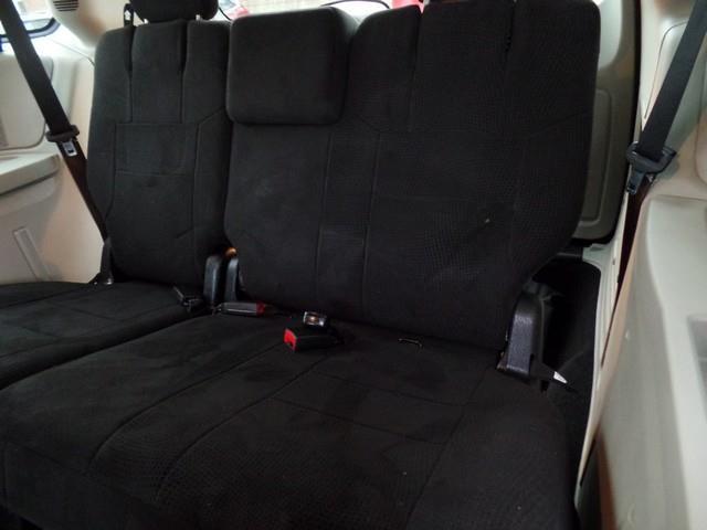 2012 Dodge Grand Caravan SE 4dr Mini-Van - Warren MI