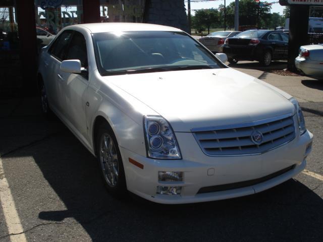 2006 Cadillac STS  - Warren MI