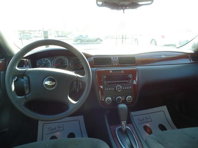 2008 Chevrolet Impala LS 4dr Sedan - Warren MI